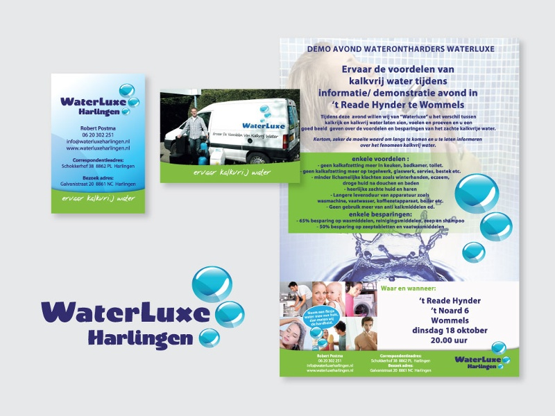 Waterluxe Harlingen